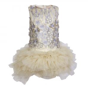 Платье ПЛ-1315-18 Blue Jasmine
