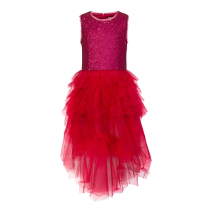 Платье ПЛ-13117-9 Blue Jasmine
