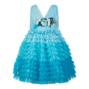 Платье ПЛ-13138 Blue Jasmine