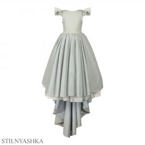 Платье ПЛ-13181-18 Blue Jasmine