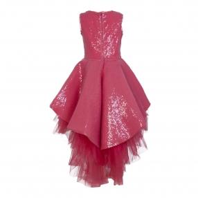 Платье ПЛ-13119-27 Blue Jasmine
