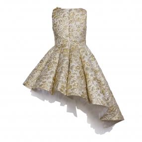 Платье ПЛ-13157-18 Blue Jasmine
