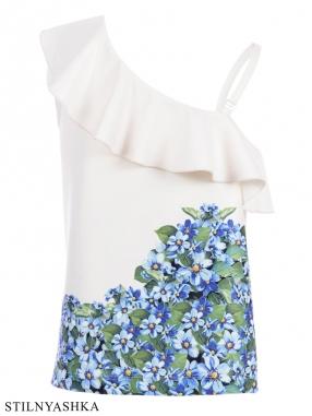 Топ ТП-4911-81 Spring Flowers