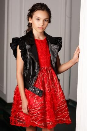 Платье ПЛ-13110-6
