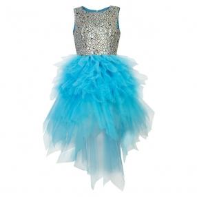 Платье ПЛ-13117-26 Blue Jasmine