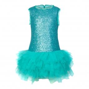 Платье ПЛ-1315-49 Blue Jasmine