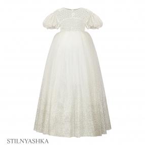 Платье ПЛ-1318-1 Blue Jasmine