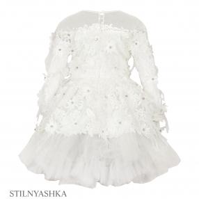 Платье ПЛ-13150-1 Blue Jasmine