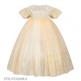 Платье ПЛ-1318 Blue Jasmine