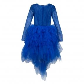 Платье ПЛ-13144-41 Blue Jasmine